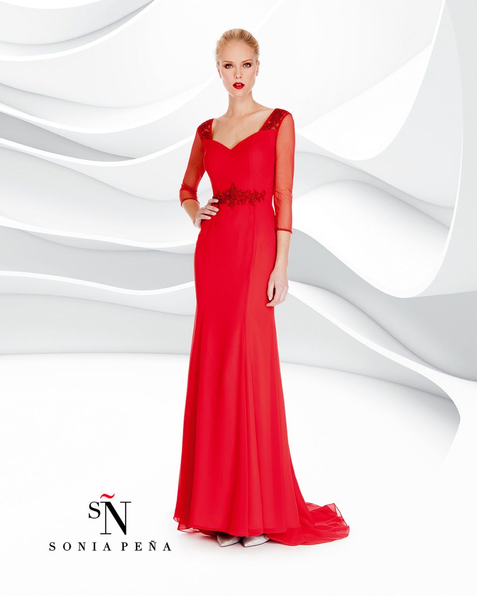 Vestidos de fiesta outlet en valencia