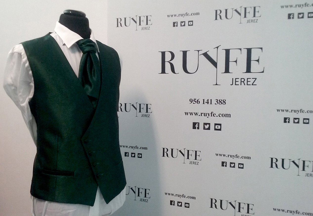Ruyfe | OutLet | 3.- Chalecos de Ceremonias |