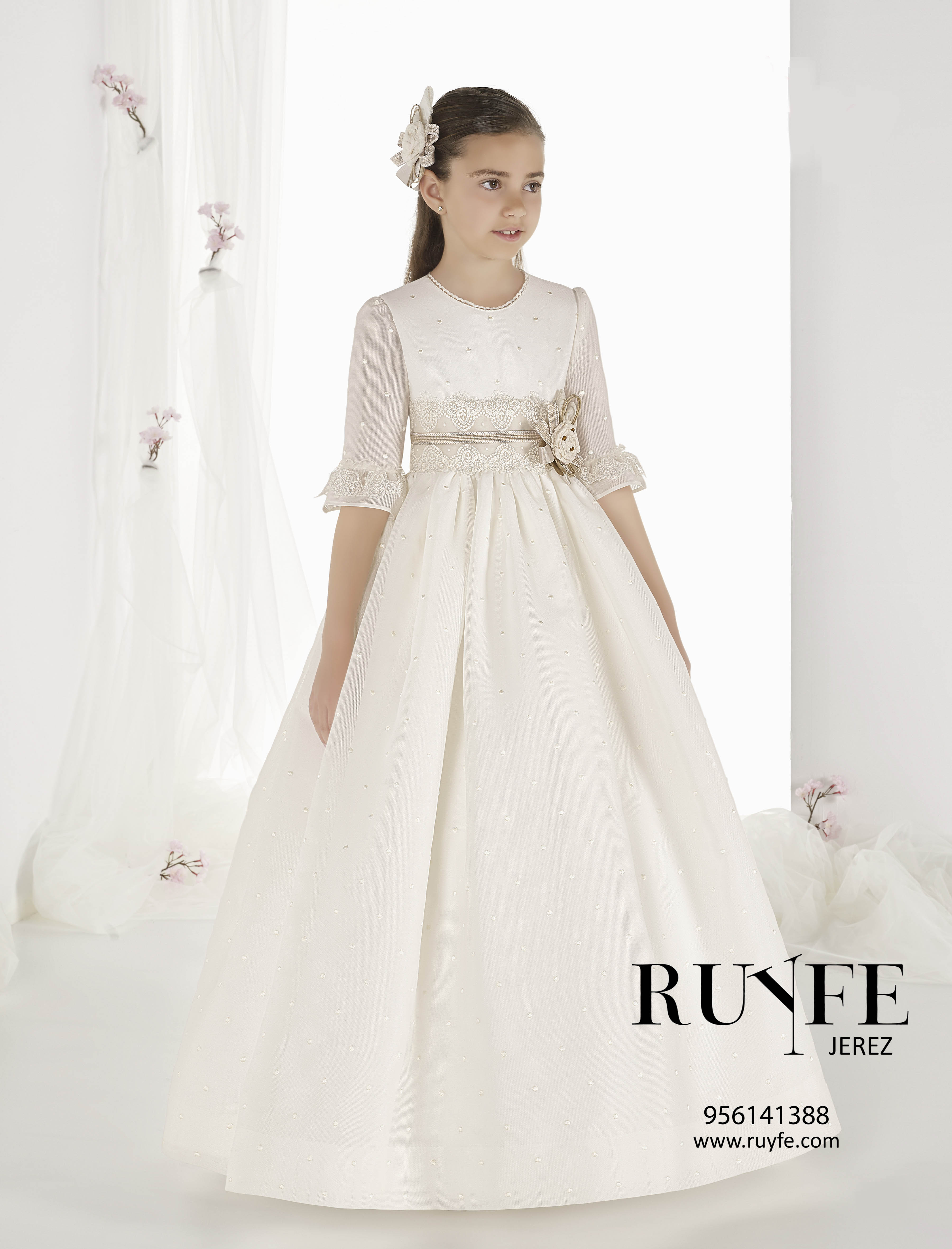 Ruyfe | OutLet | 5- COMUNION NIÑA | 9301