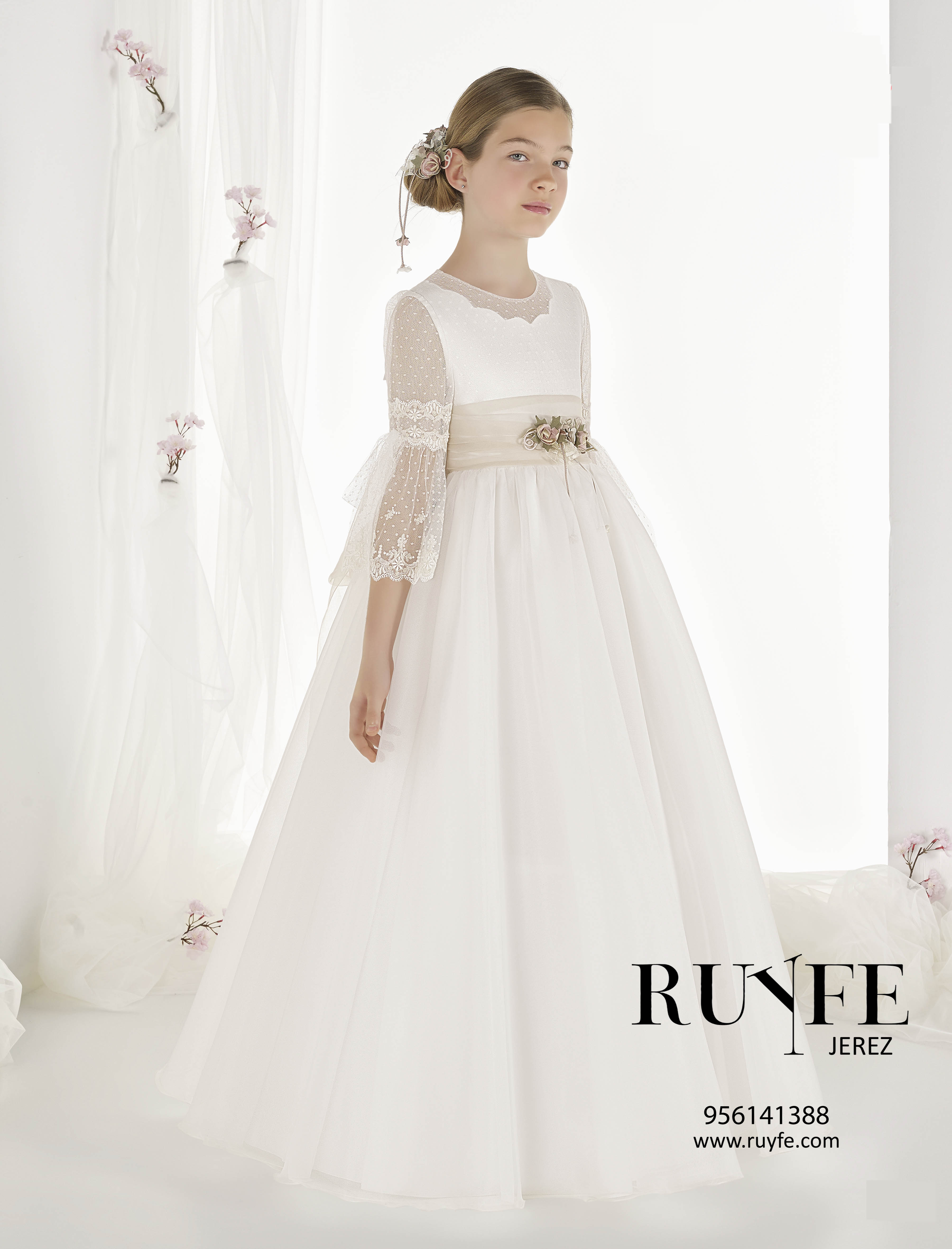 Ruyfe | OutLet | 5- COMUNION NIÑA | 9409