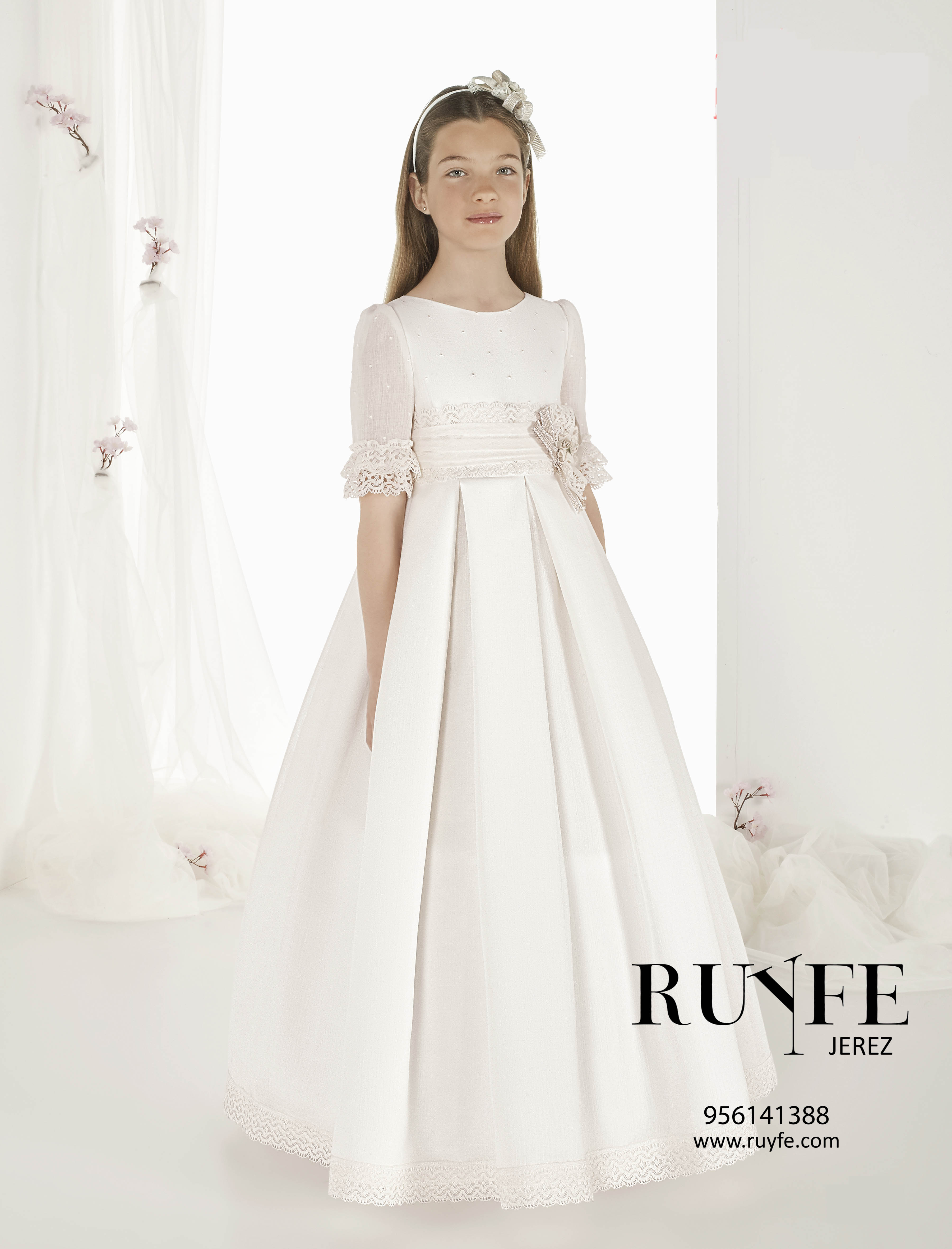 Ruyfe | OutLet | 5- COMUNION NIÑA | 9627