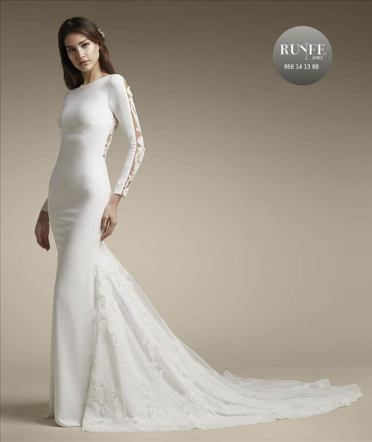 Imagenes vestidos novia