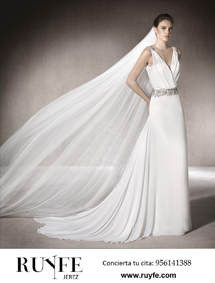 Vestidos de novia outlet jerez