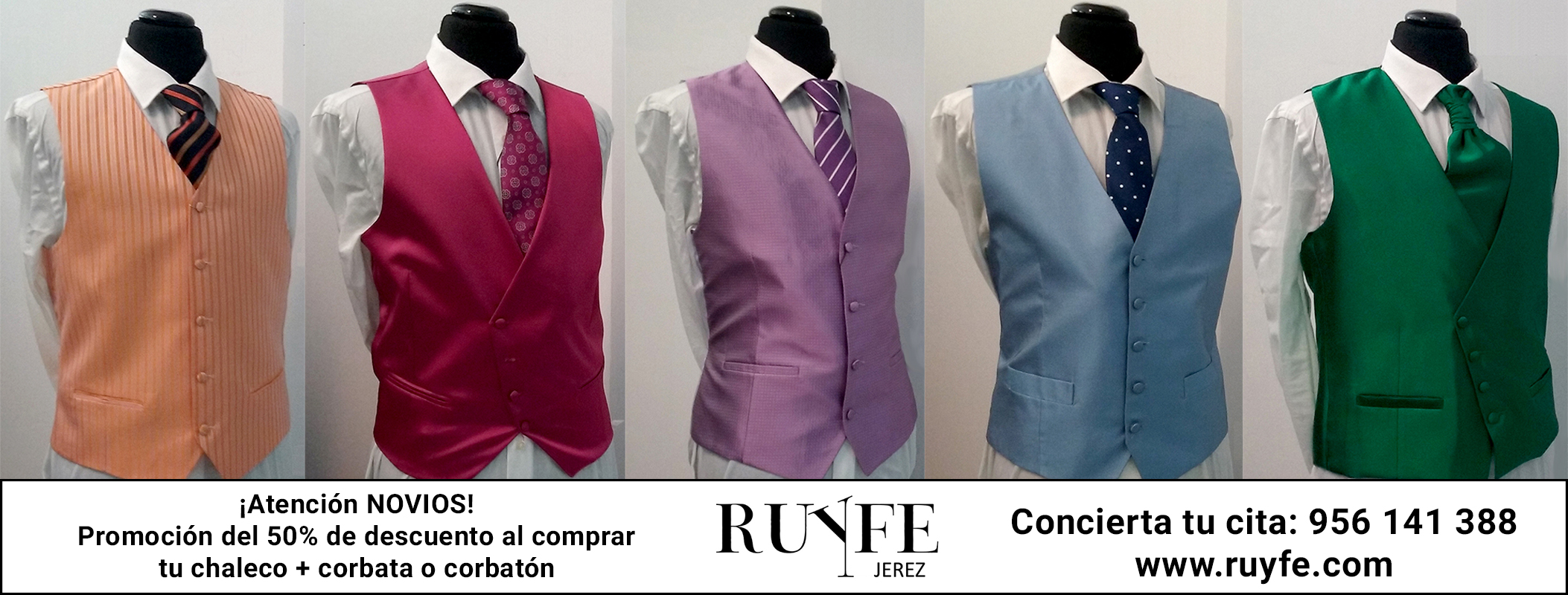 Ruyfe | OutLet
