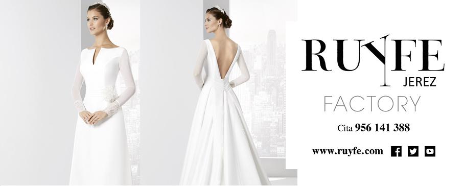 ruyfe - especialistas en moda nupcial